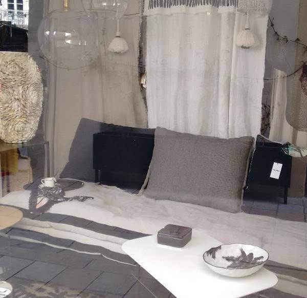 Provencal Decor Saint-Remy boutique Libellule Gayle Padgett