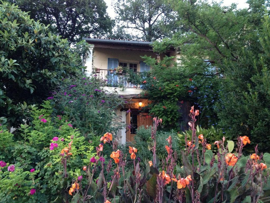 Provence Budget House Sitting HouseSitMatch Balcony Nr Seillans Var France