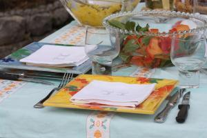 Spring Dinner Party Provence @PerfProvence