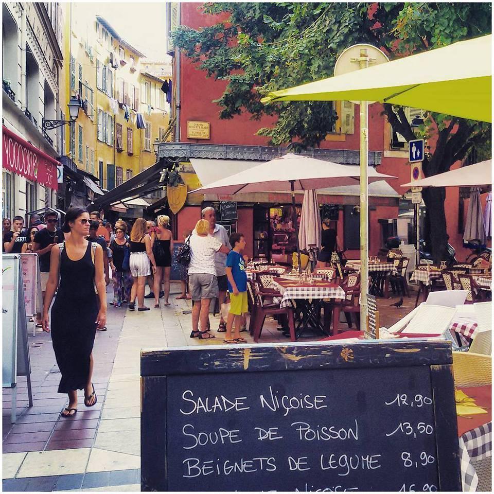 Nice Chiara Orlandi's Lifestyle Cote d'Azur