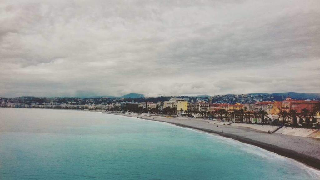 Baie des Anges Nice Chiara Orlandi's Lifestyle Cote d'Azur