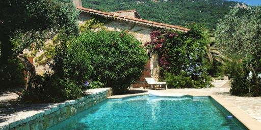 House Sitting Provence