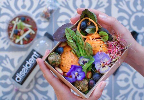 Aix-en-Provence Vegan Meals Anticafé