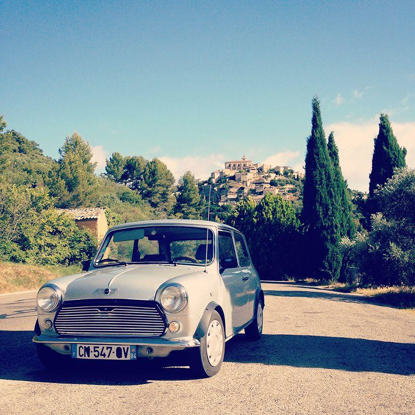 Capturing Provencal Scenes Exploring Provence @CuriousProvence