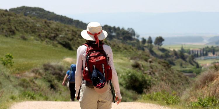 Sporting Life Decathlon Hiker France