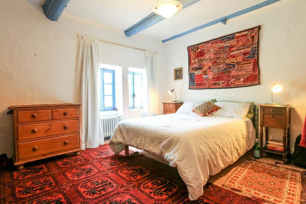 Goult Summer Rental Luberon Provence Hameau Bedroom