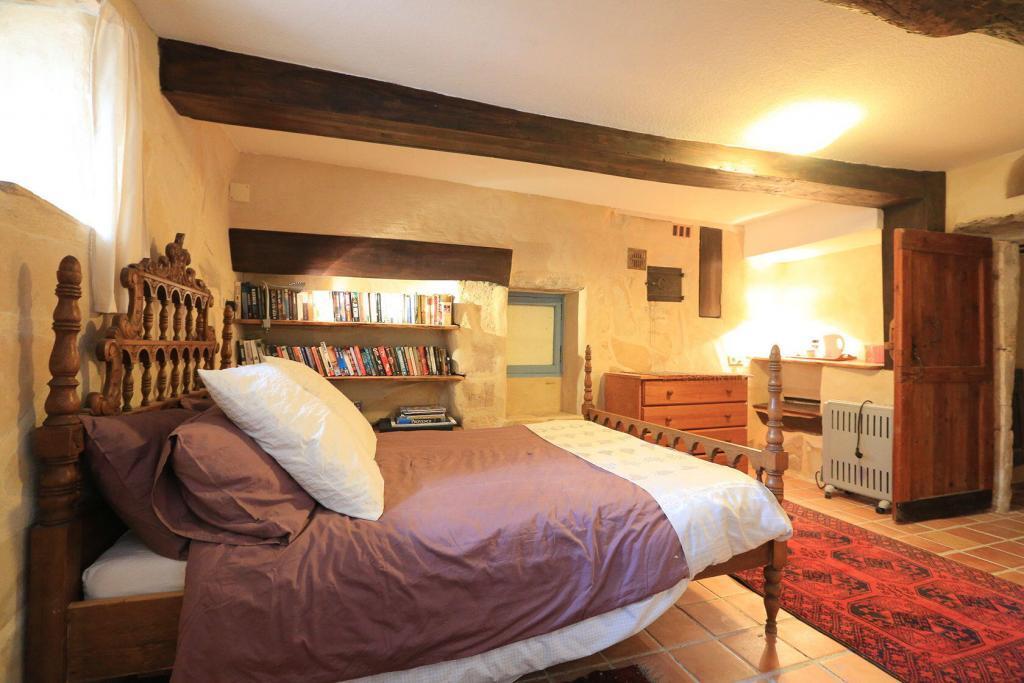 Goult Summer Rental Luberon Provence Hameau Bedroom 2