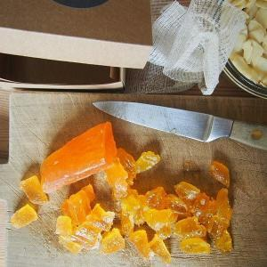 Le Colombier Traditional Provencal cake Agathe Forest Candied Fruit