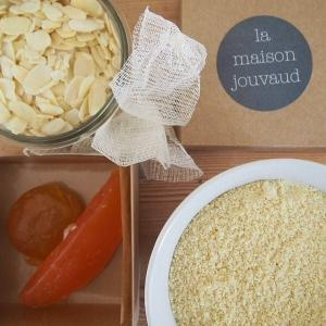 Le Colombier Traditional Provencal cake Agathe Forest Ingredients