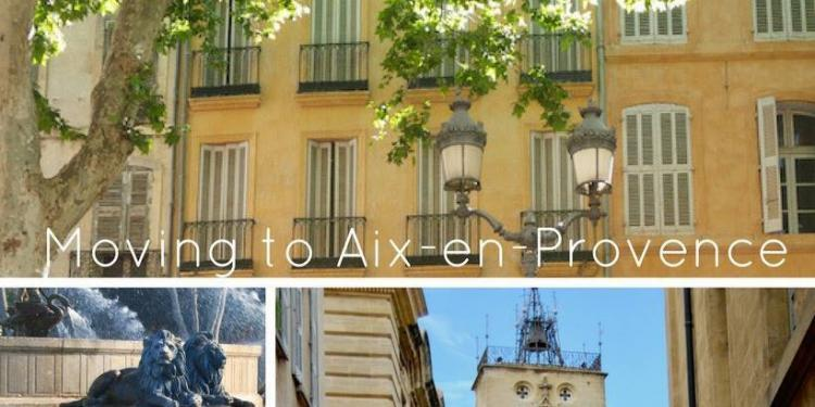 Real Estate Tips and More on Moving to Aix-en-Provence