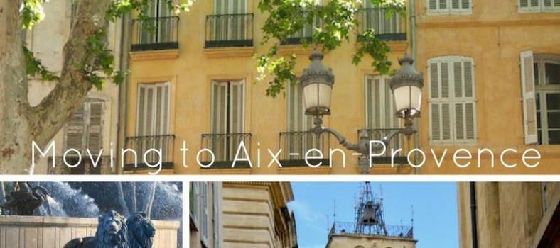 Moving Aix-en-Provence Facebook Page