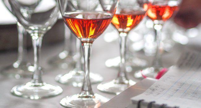 Provence-Style Rosé
