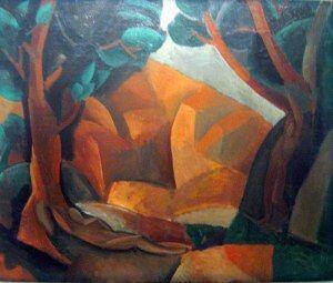 Picasso-Picabia
