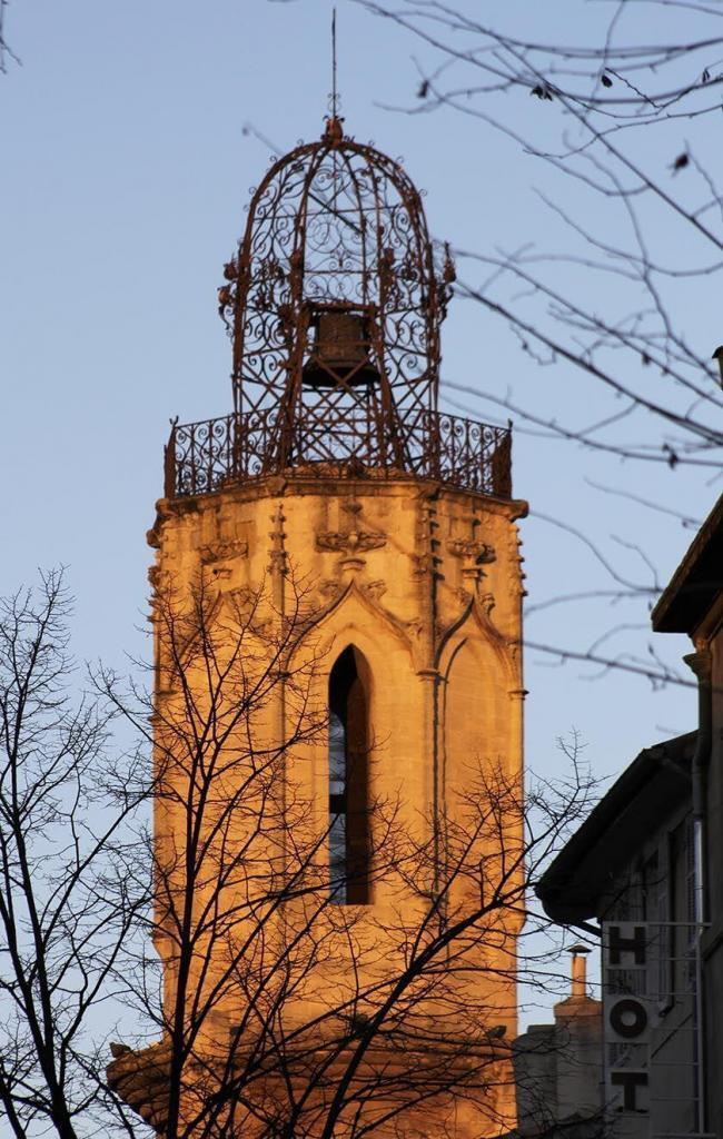 Aix-en-Provence City Guide Churches