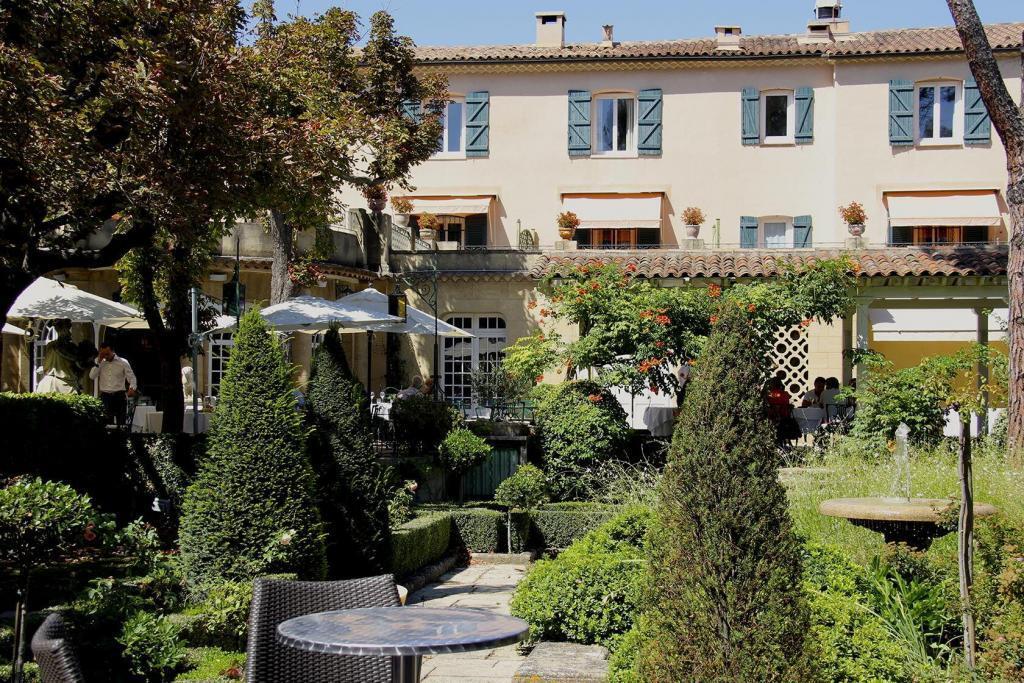 Aix-en-Provence City Guide Hotel le Pigonnet