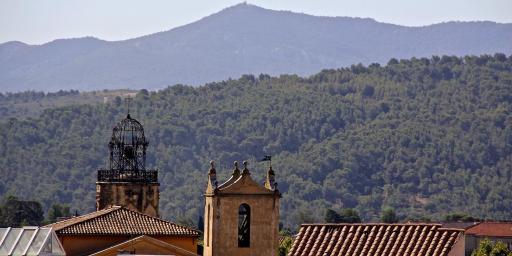 Aix-en-Provence City Guide Mont Sainte Victoire Views