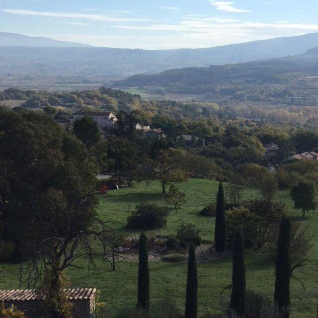 Expat Living Experiences Luberon Provence November Deborah Lawrenson