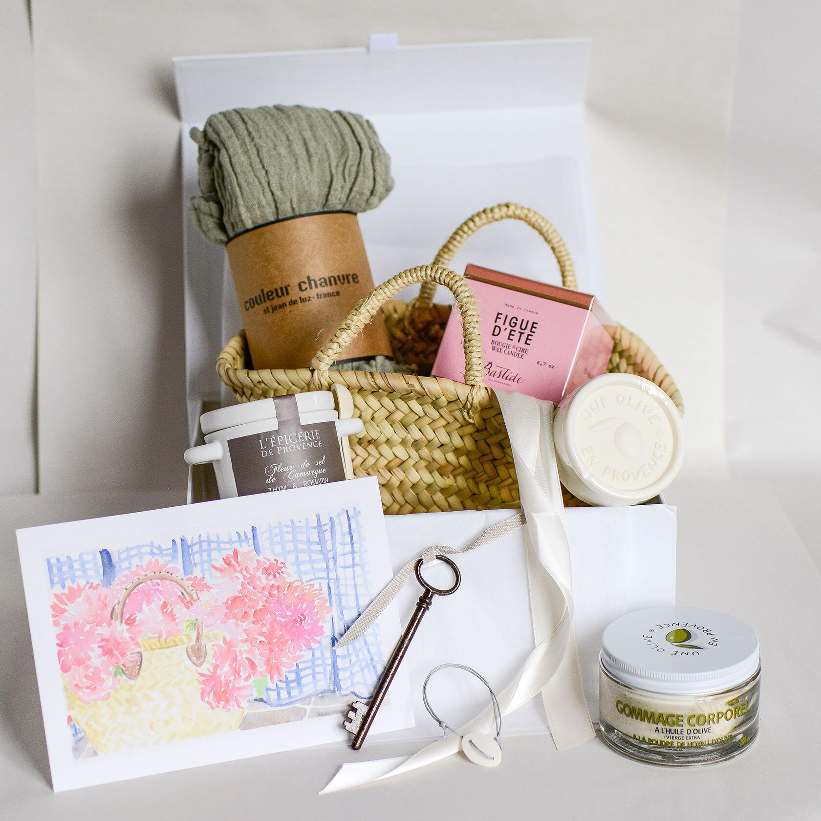 My Stylish French Box August 2017
