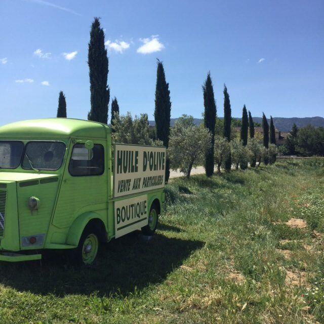 Expat Living Experiences Olive Oil Mill Provence Deborah Lawrenson