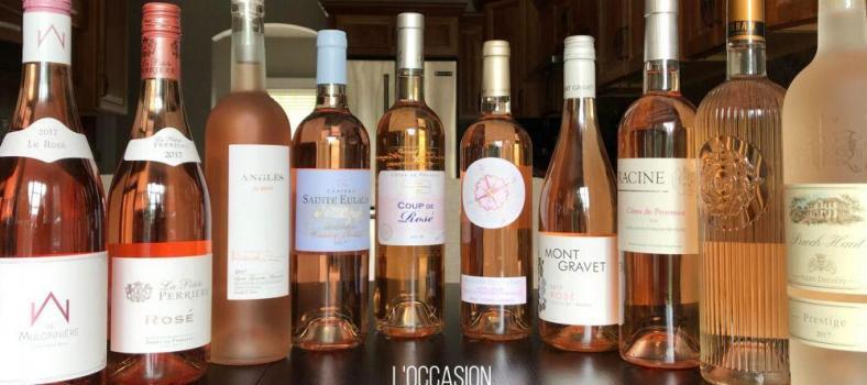 Rosé Matters Wines France