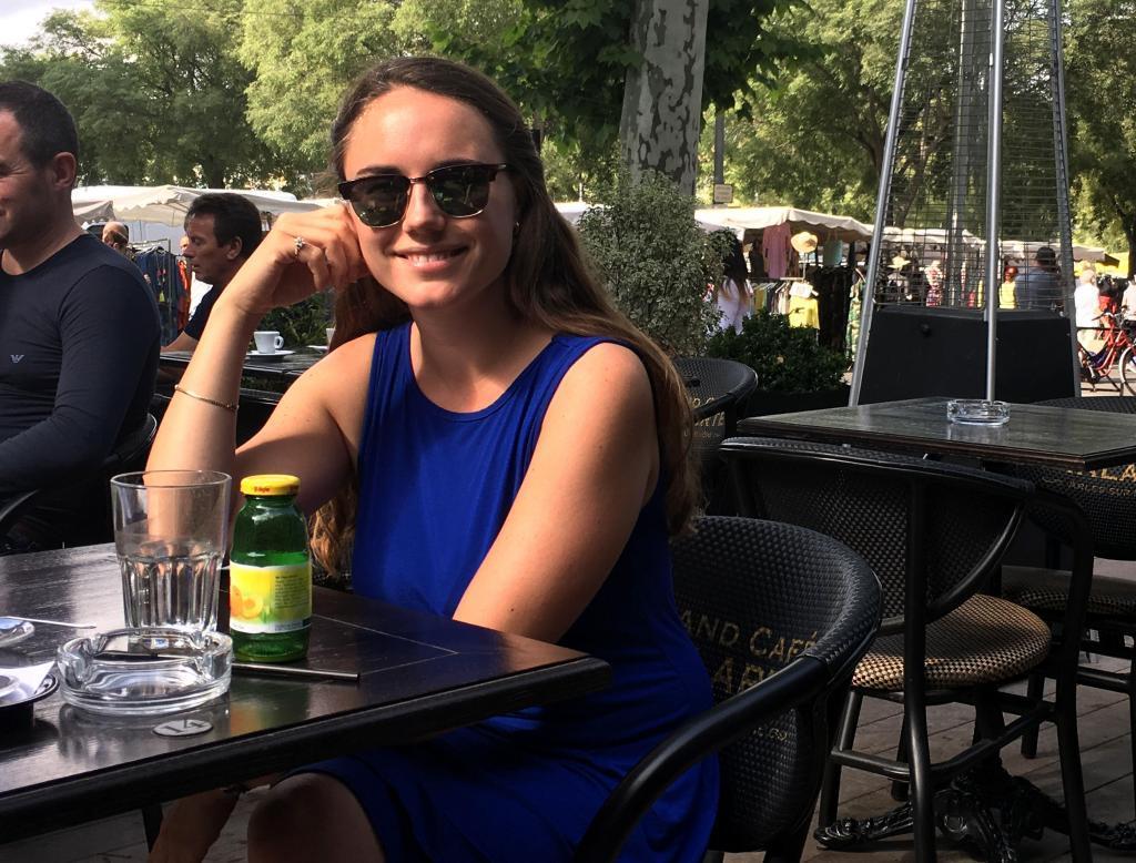 Ashley Insiders Market Tour Provence