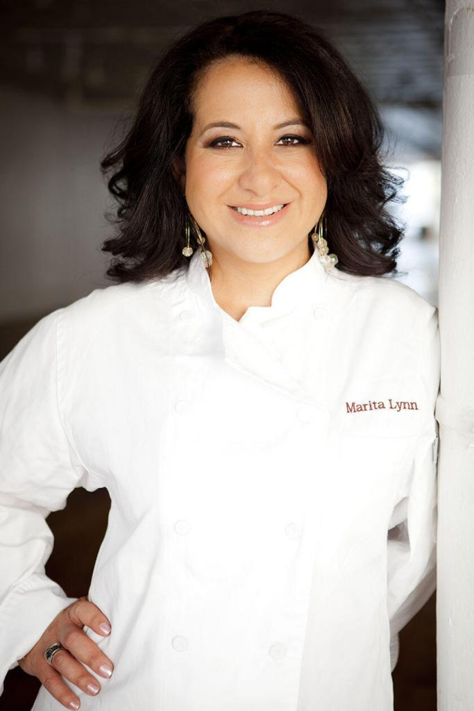 Chef Marita Lynn New Cooking Classes Peru