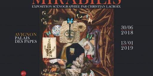Christian Lacroix Mirabilis