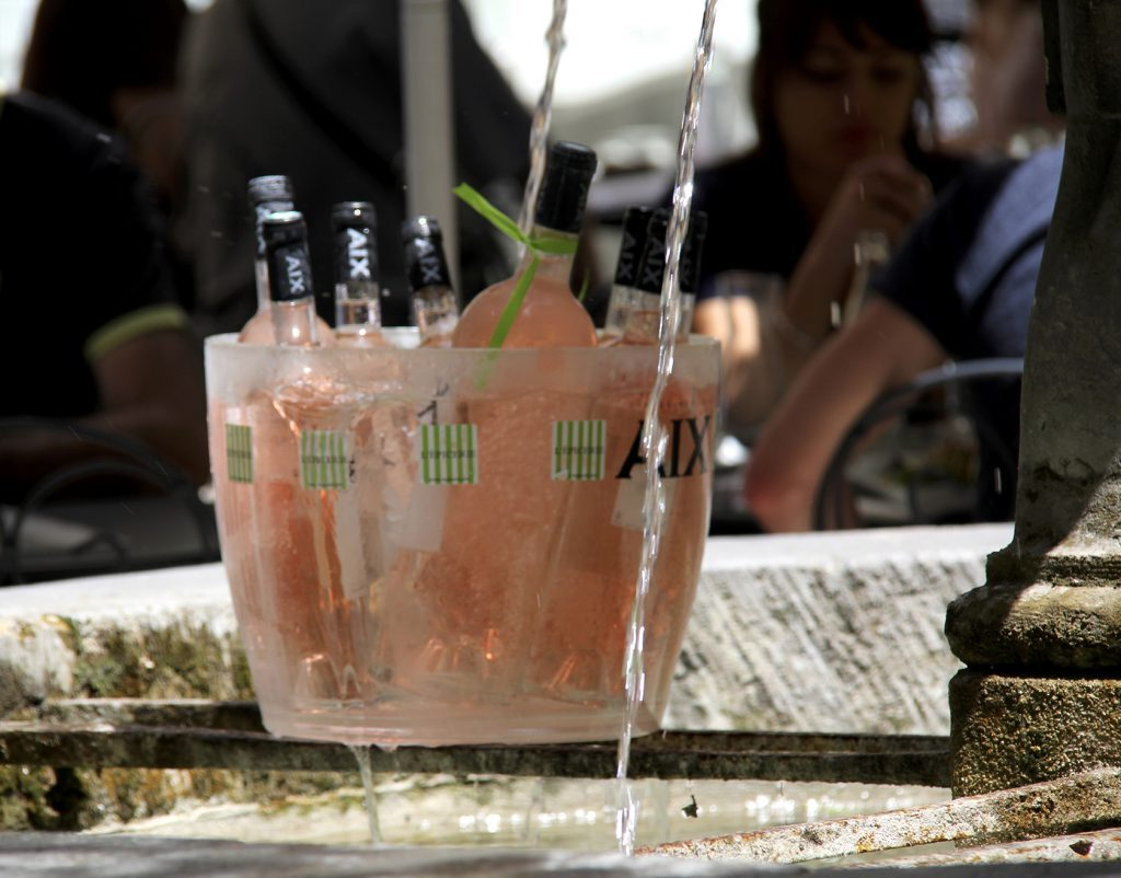 Drink Provence Rosé Wine