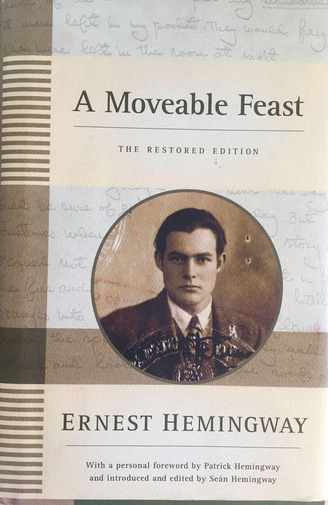 Summer Reading Hemingway A Moveable Feast