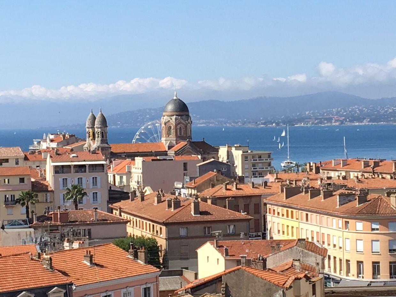 Visit Saint Raphael Cote d'Azur