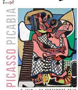Picasso-Picabia Musée Picasso