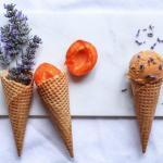 Lavender Ice Cream Recipe
