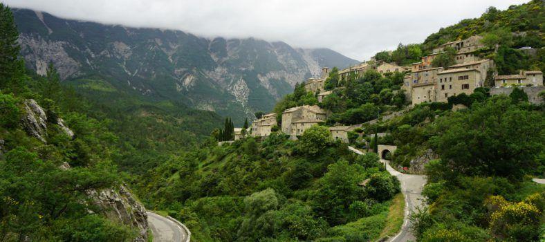 Brantes Village Vaucluse