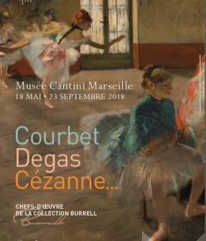 Burrell Collection Musée Cantini Marseille