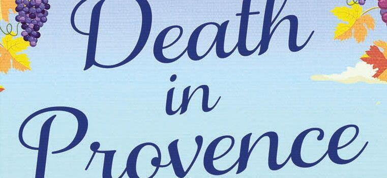 Death in Provence Serena Kent