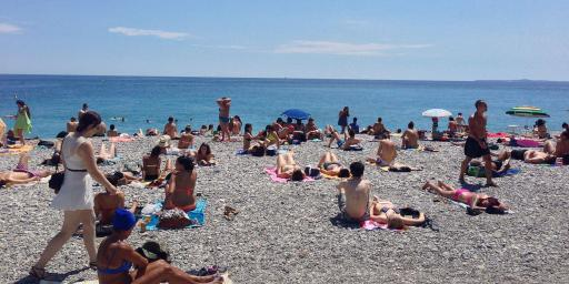French Riviera Family-Friendly Summer Activities