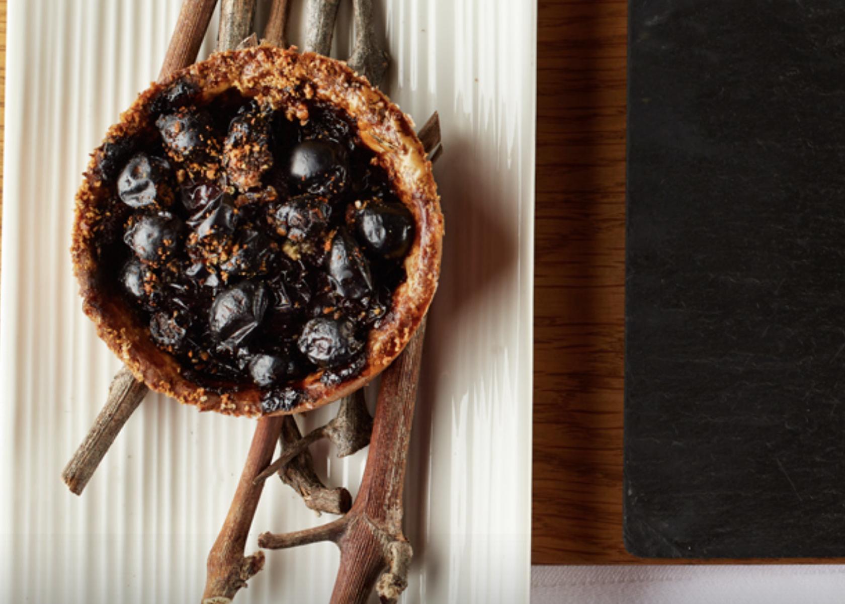 Great Restaurants Provence l'oustalet-gigondas