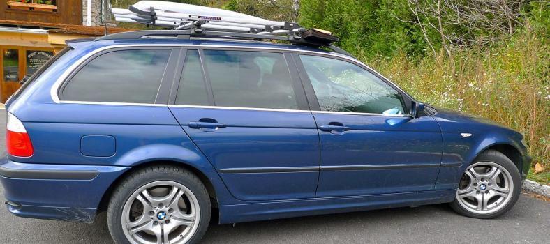 Import Car Provence France