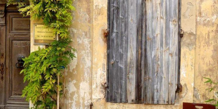 Visit Saint Remy de Provence