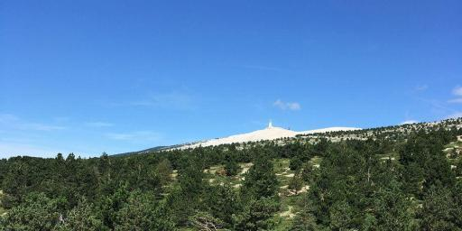 Mont Ventoux Cycling Challenge