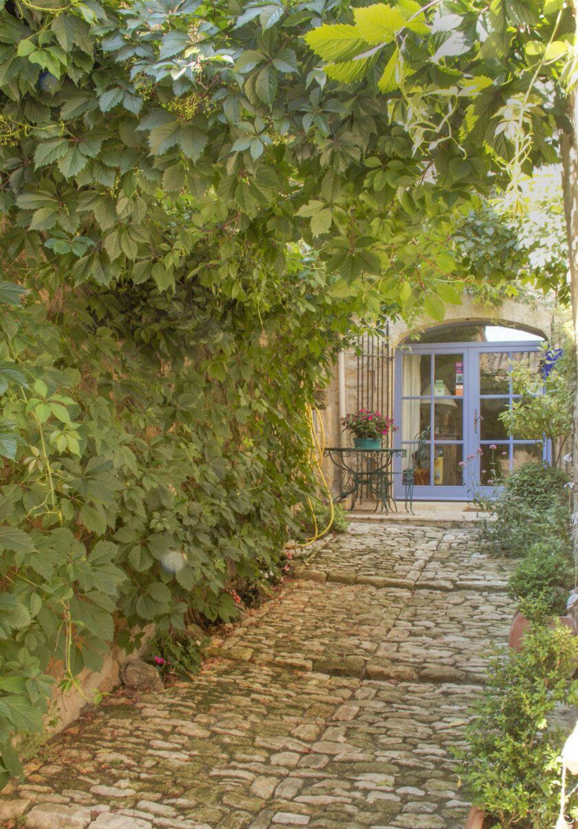Ansouis Village Luberon Provence