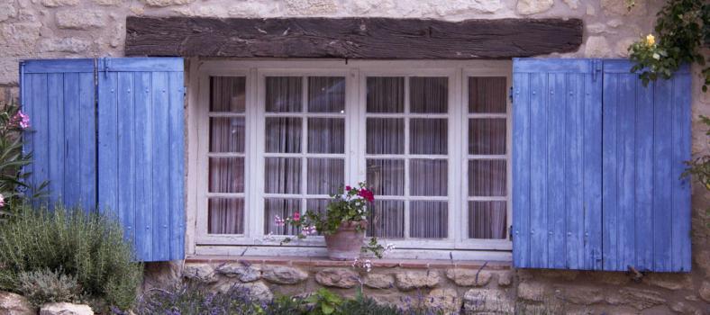 Ansouis Village Luberon