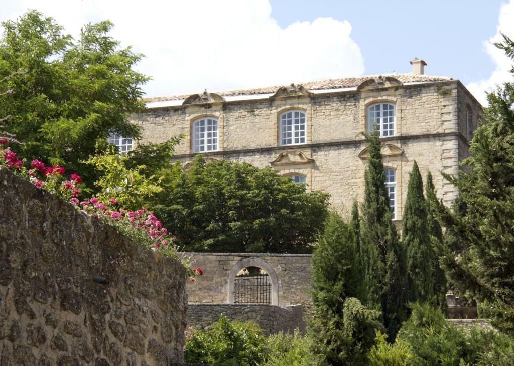 Chateau Ansouis Village Luberon