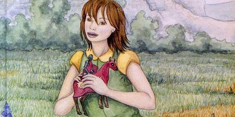 La Petite Josette en Provence Book Cover
