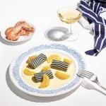 Chef Jan Hendrik's Langoustine Cannelloni Recipe