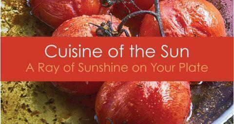 Chef François de Mélogue Cuisine of the Sun, A Ray of Sunshine on Your Plate