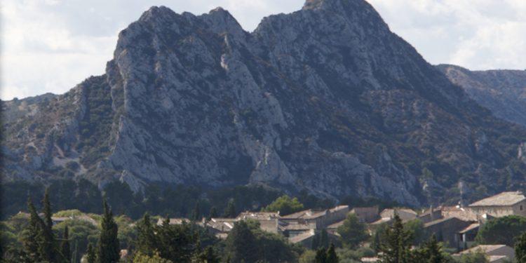 Eygalières Alpilles Village