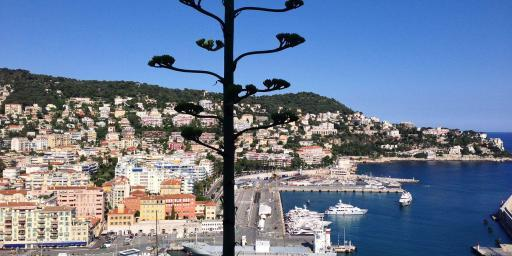 Nice Port Long Weekend French Riviera