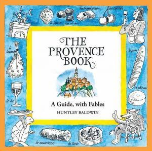 The Provence Book Memoirs