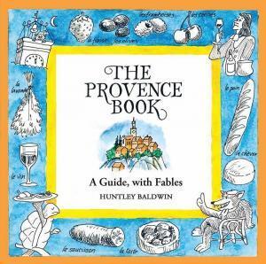 Provence Book Huntley Baldwin